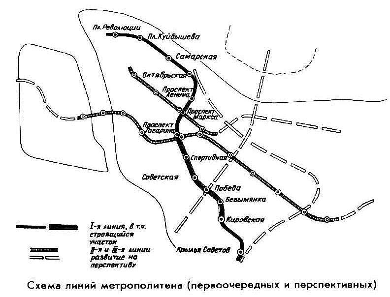 Санкт-Петербург, метро.